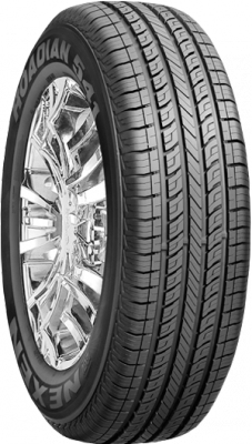 Roadian 541 Tires
